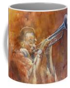 Me And My Trumpet Coffee Mug