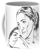 Me And Sarah Coffee Mug