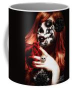 Me Muero De Amor Coffee Mug