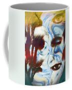 Me Myself And I Coffee Mug