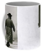 Mea Shearim Coffee Mug