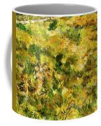 Meadow After Van Gogh Coffee Mug