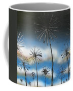 Meadow At Dawn Coffee Mug