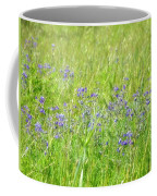 Meadow Lupine Coffee Mug