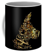 Mechanical - Dog Coffee Mug