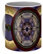 Mechanical Wonder Coffee Mug