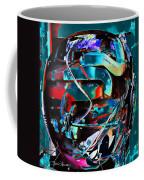 Mechanical Sphere Coffee Mug