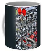 Mechanics Coffee Mug