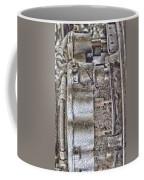 Mechanics Of Landing Gear Coffee Mug