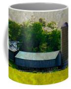 Mechanisville Md Farm Coffee Mug