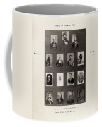 Medal Of Honor Recipients Coffee Mug