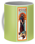 Medee Coffee Mug