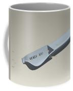Medical Spoon Design Coffee Mug