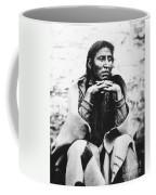 Medicine Bottle (d. 1865) Coffee Mug
