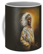 Medicine Chief Coffee Mug