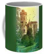 Medieval Castle - Old World  Coffee Mug