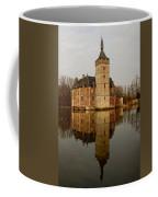 Medieval Castle Coffee Mug