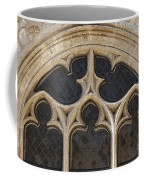 Medieval Church Window Ornaments Coffee Mug