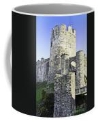Medieval Conwy Coffee Mug