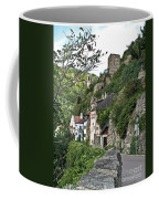 Medieval Durnstein Coffee Mug