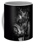 Medieval Faire Knight's Victory 1 Coffee Mug