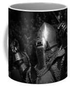 Medieval Faire Knight's Victory 2 Coffee Mug