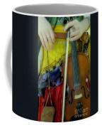 Medieval Gypsy Coffee Mug