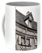 Medieval House Coffee Mug