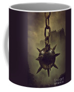 Medieval Spike Ball  Coffee Mug