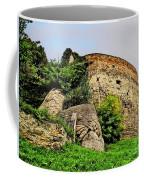 Medieval Tower Coffee Mug