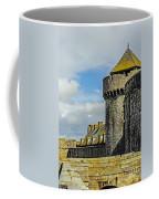 Medieval Towers Coffee Mug