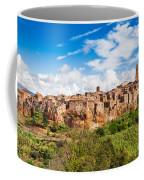 Medieval Tuscany Coffee Mug