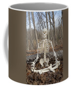 Meditative Moods Color Coffee Mug