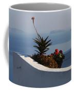 Mediterranean Views Coffee Mug