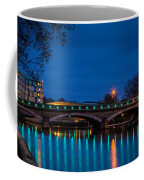 Medway Bridge Coffee Mug
