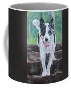 Meeko Coffee Mug