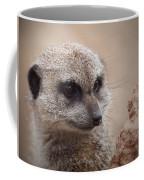 Meerkat 7 Coffee Mug