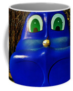 Meet My Friend Coffee Mug