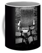 Meeting Adjourned Coffee Mug