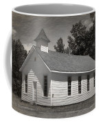 Meeting House Coffee Mug