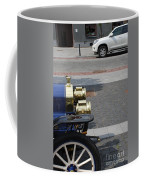 Meeting Coffee Mug