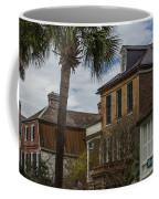 Meeting Street Homes Coffee Mug