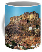 Mehrangarh Fort Coffee Mug