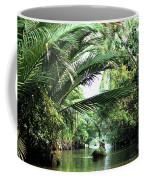 Mekong Delta Backwater 01 Coffee Mug