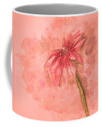 Melancholoy Coffee Mug by Crystal Hubbard