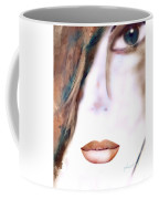 Melanie Coffee Mug