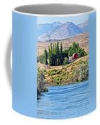 Melba Idaho Coffee Mug