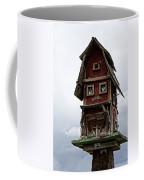 Melba Idaho's Birdhouse Coffee Mug