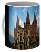 Melbourne Church Coffee Mug