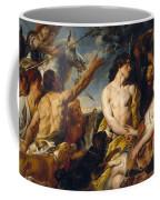 Meleager And Atalante Coffee Mug
